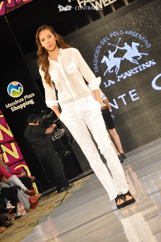 MENDOZA FASHION WEEK 2012