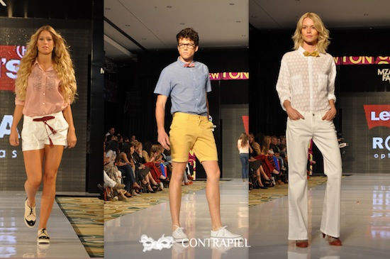 4ª Entrega del MENDOZA FASHION WEEK