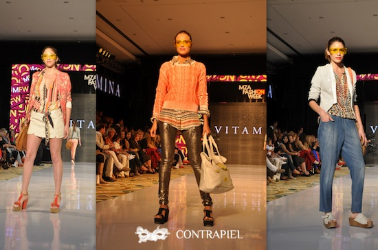 3ª Entrega Mendoza Fashion Week 2012