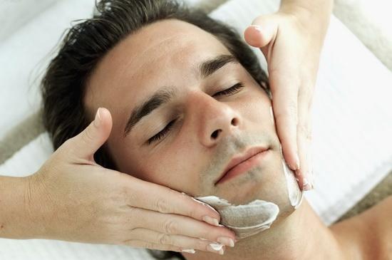 MEN SPA TREATMENTS