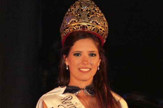 Mendoza tiene nueva Reina