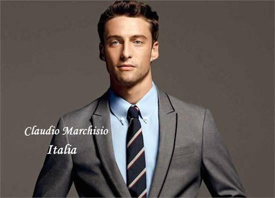 Claudio Marchisio Italia