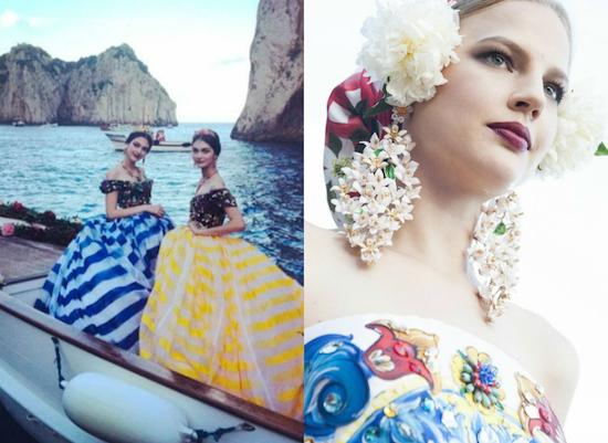 Dolce-Gabbana-Fashion-Show-en-Capri-Fashionclick