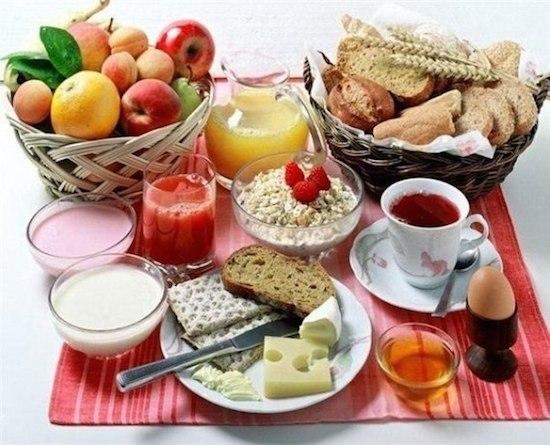 TIPS DE NUTRICION