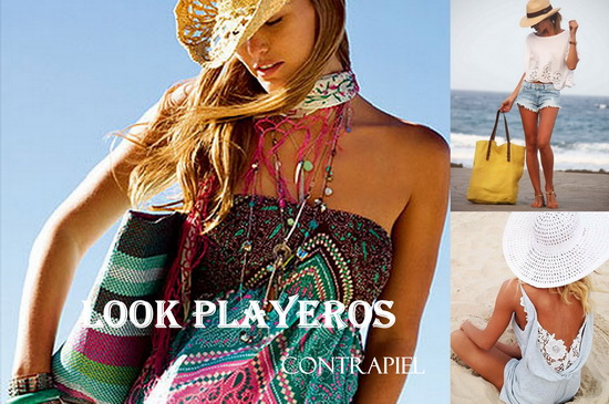 LOOK PLAYERO