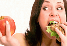 ansiedad comer