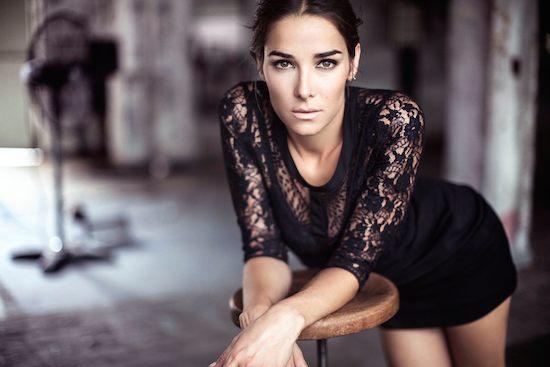 Juana Viale, el rostro de Markova FW 2015