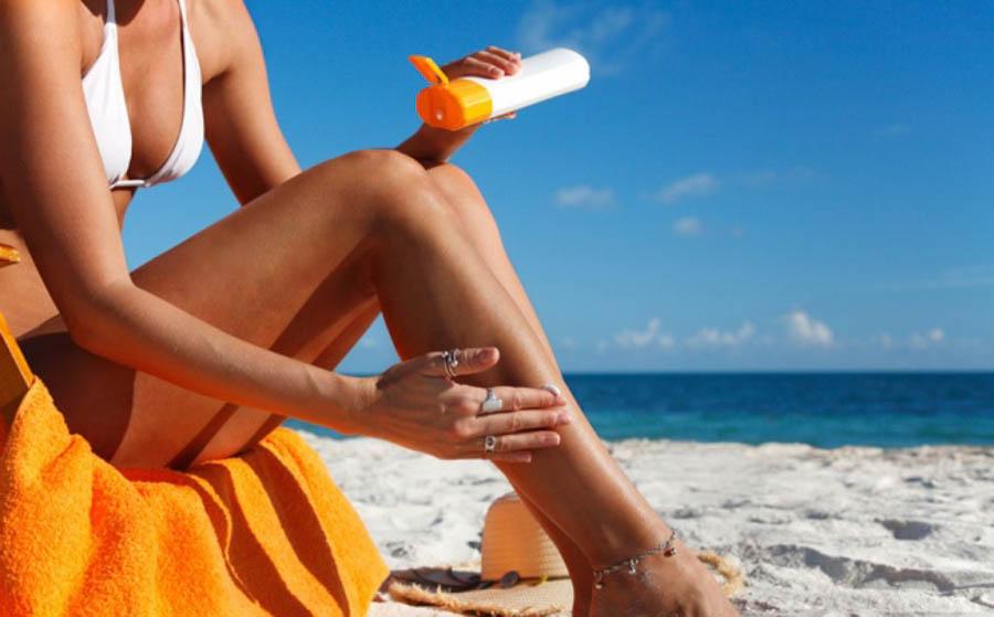 10 tips para cuidar tu piel en el verano