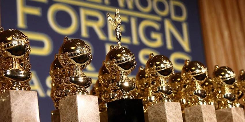 Los mejores look de los Globos de Oro 2016