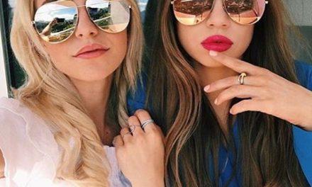 Lo nuevo en gafas Dior