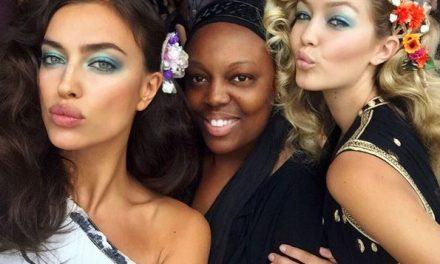 Path McGrath la mejor maquilladora del mundo
