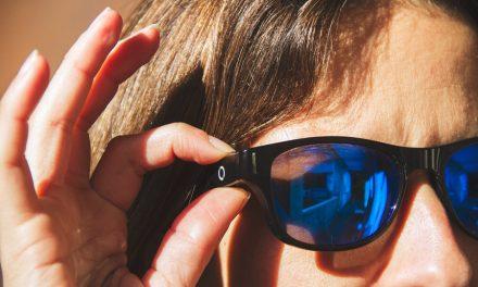 Sácate  selfies con tus gafas