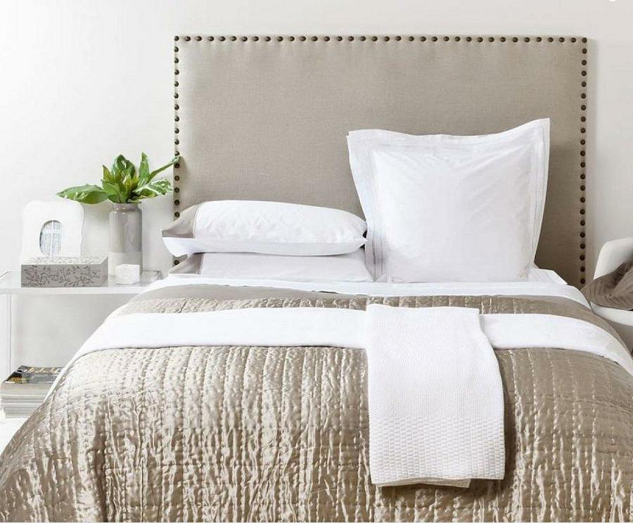 Cabeceros de cama 10 ideas para poner en pr ctica contrapiel - Cabeceros baratos y originales ...