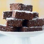 Riquísimos cuadraditos de chocolate