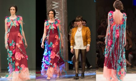 Semillero en Mendoza Fashion Week