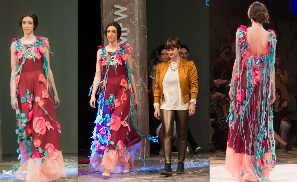 Semillero en Mendoza Fashion Week
