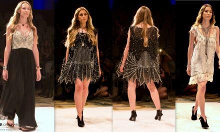 Todos los diseños de pasarela del primer día del Fashion Week