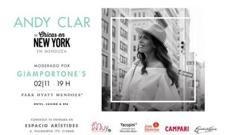 Chicas en New York en Mendoza