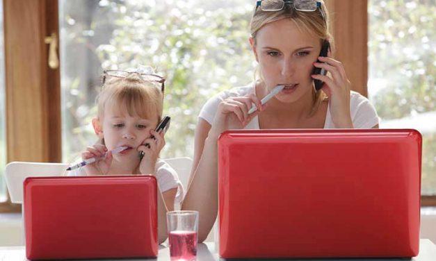 Ser madre soltera en el siglo XXI