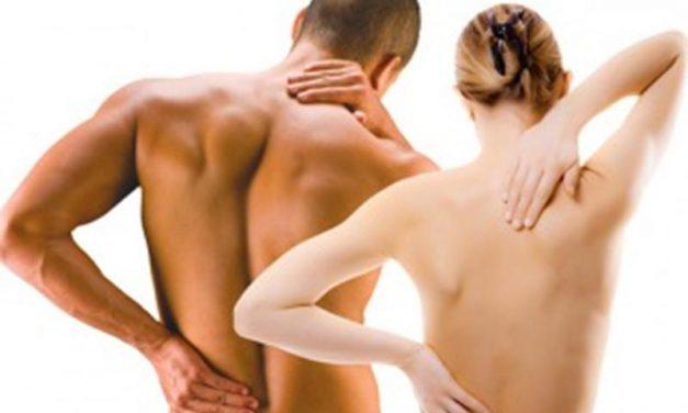 Porqué las mujeres soportamos mejor el dolor