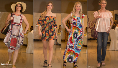 One FAshion Day con Natalia Garipoli
