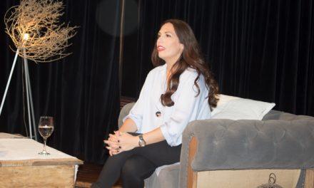 Tarde íntima con Andrea Clar » Chicas en New York»
