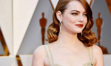 Peinados y make up que se vieron en los Oscar