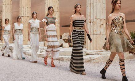 La modernité de l'Antiquité by Chanel