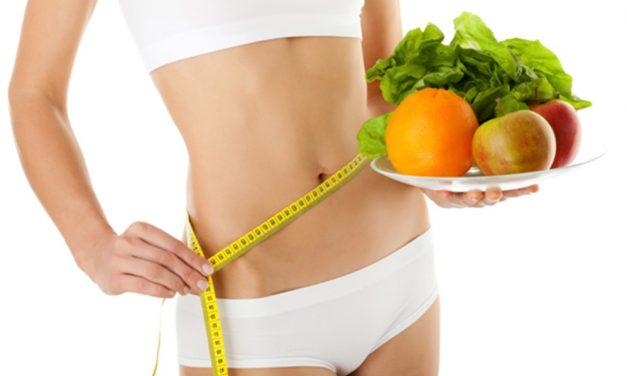 10 alimentos para bajar de peso acelerando el metabolismo
