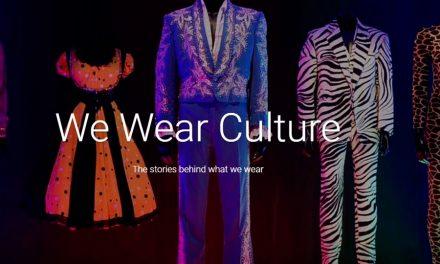 """""""Vestimos cultura"""" la nueva exposición virtual de Google Arts & Culture"""