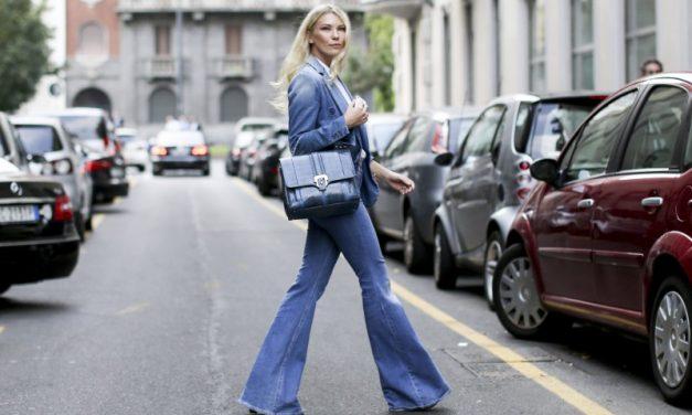 5 ideas para calzarte un Jeans