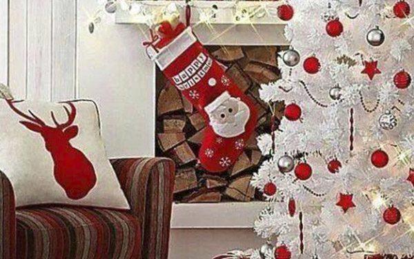 Haz tus propios objetos navideños