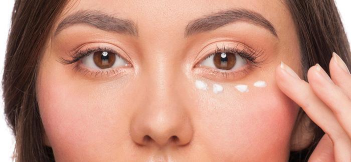 6 consejos de cómo cuidar el contorno de ojos