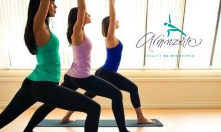 10 beneficios  que te brinda la práctica de Yoga