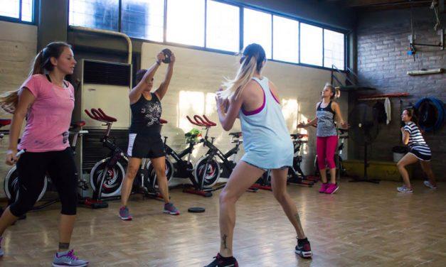 Entrenamiento Funcional: Divertite mientras tu cuerpo se va modelando