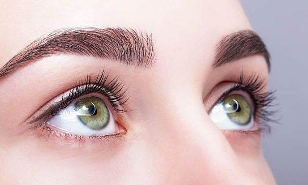 ¿Tenés cejas desdibujadas? La Micropigmentación es una solución a largo plazo