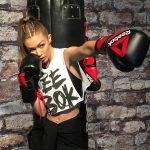 Kick Boxing: una nueva forma de modelar tu cuerpo en forma divertida