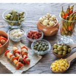 Snack saciante ideal para no engordar en invierno
