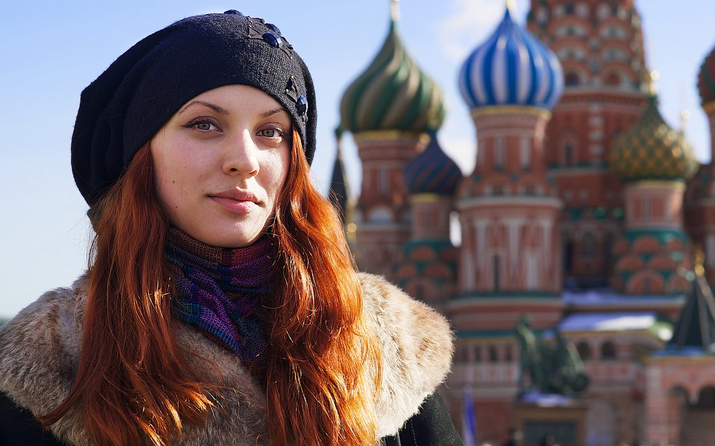 Street style ruso: cómo incorporarlo a tu guardarropa