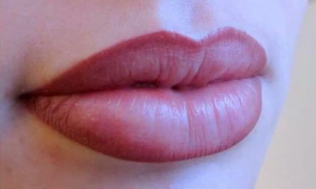 Labios sensuales todo el día con Micropigmentación