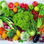 Frutas y verduras que debes incluir en tu dieta de invierno