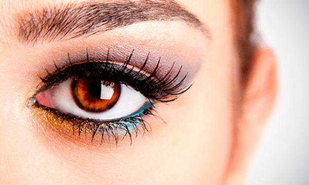 Eyeliner Permanente: Lucí una mirada limpia y arreglada todo el día