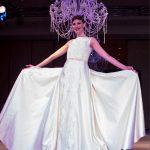 Glamour, estilo y elegancia en la pasarela de novias de Alejandro Ferraro