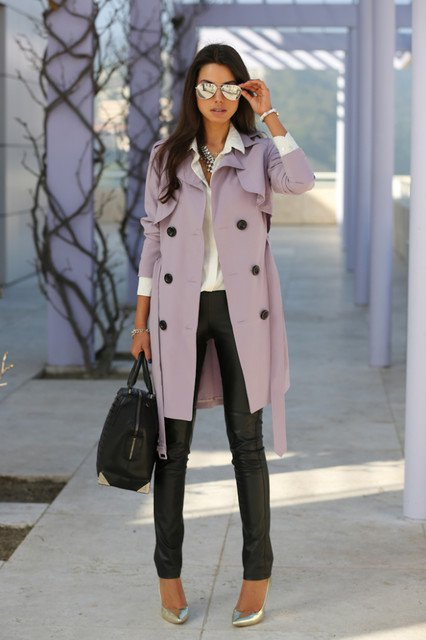 Pastel-Trendch-Coat-Outfits-for-Work-Days