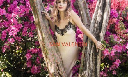 Cómo lucir sexy para San Valentín