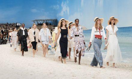 Estas son las sandalias de verano de la última colección de Karl Lagerfeld para Chanel que más se venden online