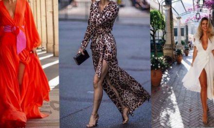 Estos son los vestidos que harán furor este verano