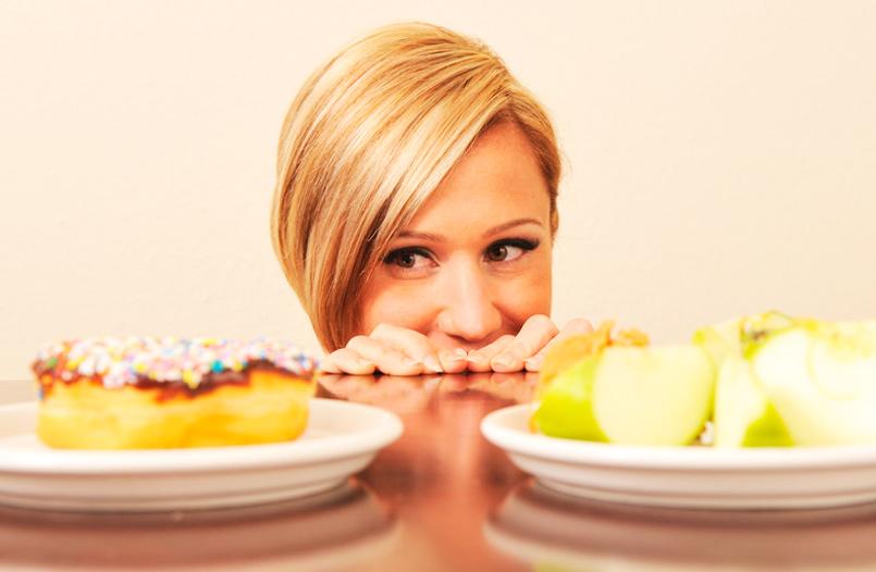 Cómo alimentarse saludablemente en época de cuarentena