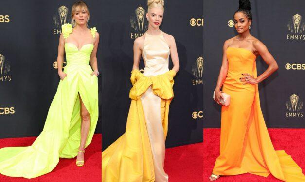 Los mejores y peores look de los Emmy 2021